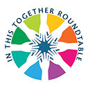 Roundtable Logo 120 Handheld