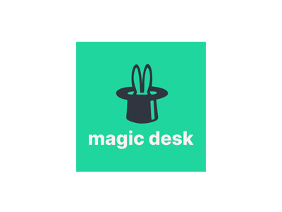 Magic-Desk In this Together Roundtable