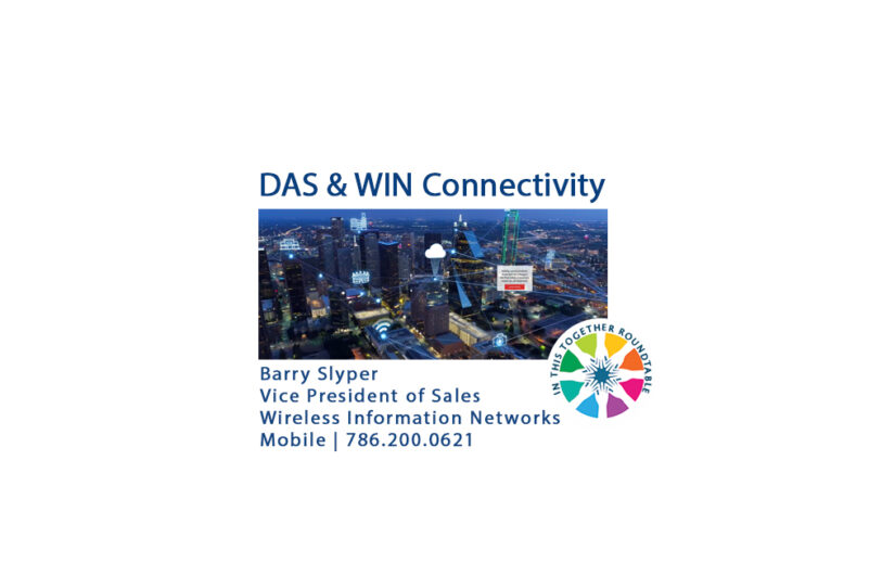 Barry-Slyper-WIN-Connectivity