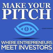Rob Bowen on Make Your Pitch Podcast