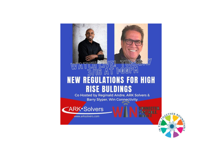 New Regulations for High Rise Buildings