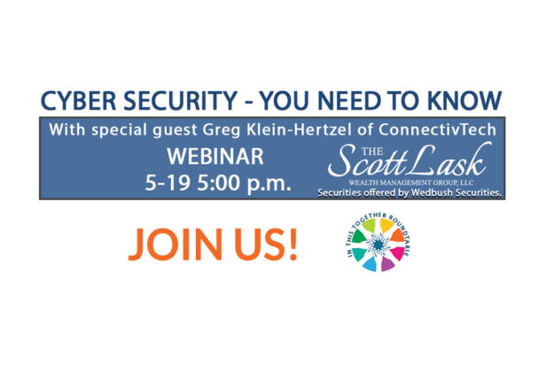 CYBER-SECURITY-EVENT-SCOTT-LASK 5-19-2021