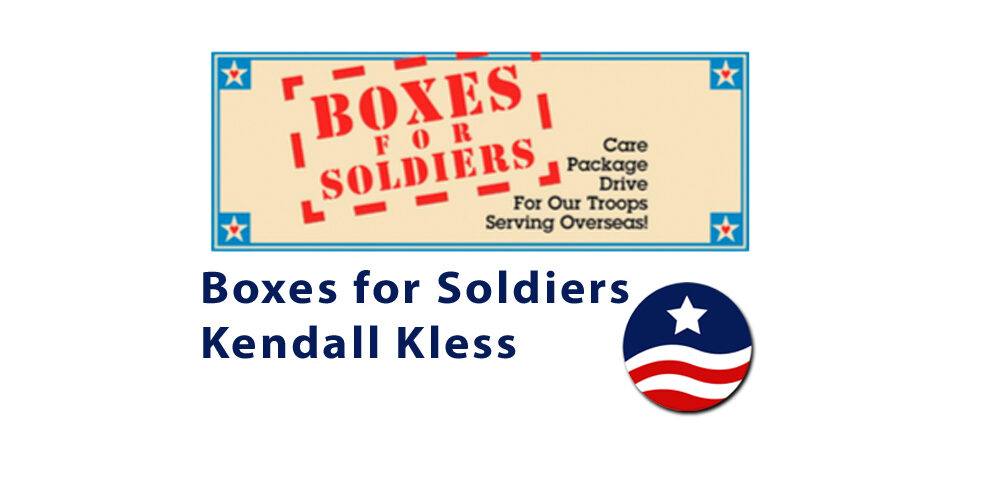 Kendall-Kless-Boxes-for-Our Soldiers