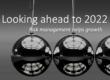 Looking ahead to 2022